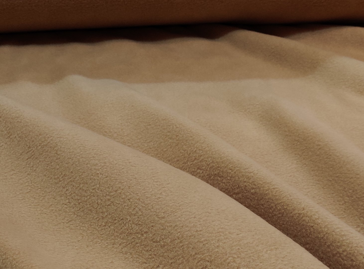 Polar Fleece Camel